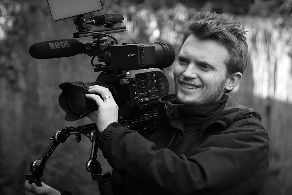 EPK filming services